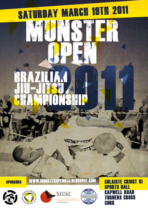 Munster Open - 19 Marzo 2011  1