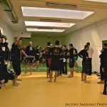 Commenti al secondo Sparring Day Bloody Beginners 7