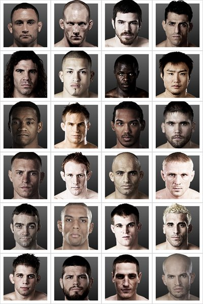 i pesi Leggeri UFC.... 1