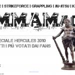 MMA Mag 05 - Speciale Hercules 3