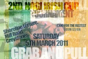 2nd Nogi Irish Cup 1