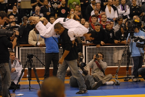 A Biella: Kron Gracie vs Yan Cabral superfight ! 1