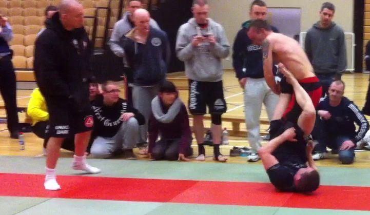 2nd Nogi Irish Cup Risultati e Video 3