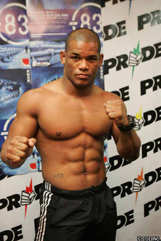 Hector Lombard in UFC ? 1