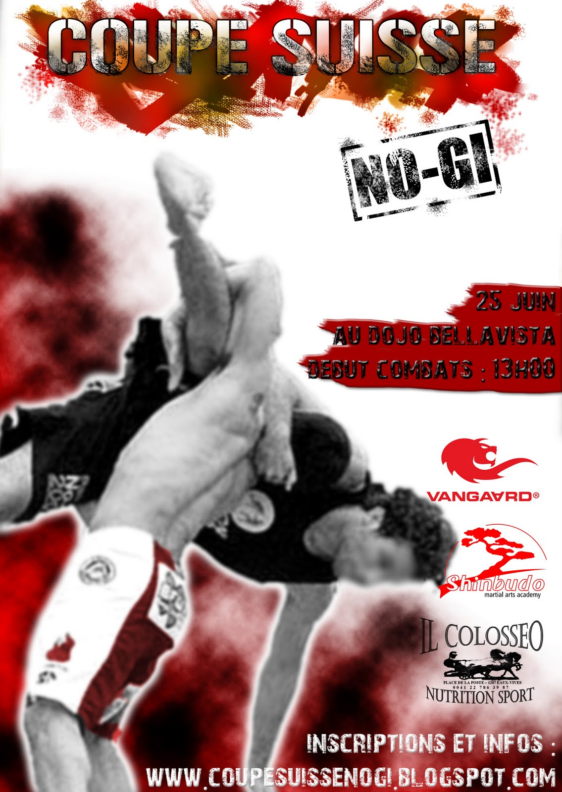 Swiss cup NO-GI 2011 1