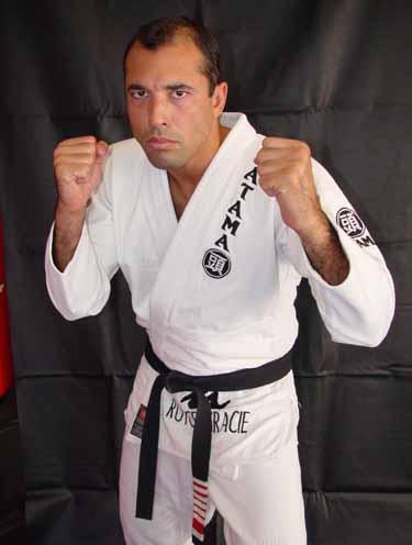 Royce dice e non dice chi vorrebbe per l UFC RIO 1