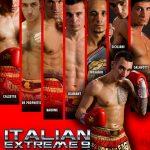 Italian extreme 9 report 3