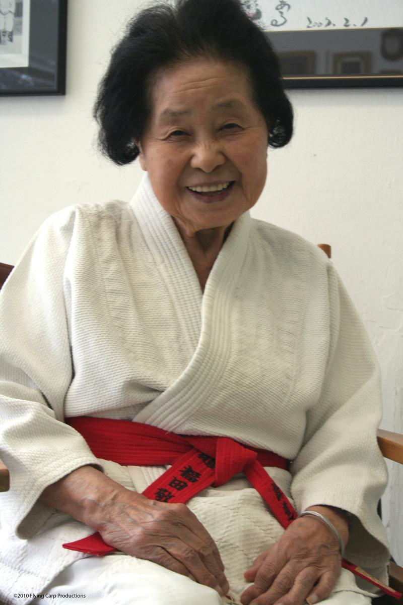 L'ultimo allievo di Jigoro Kano.... 1