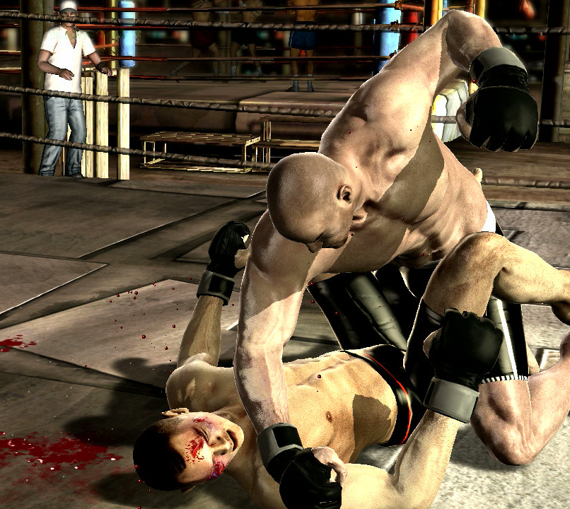 Supremacy MMA: Ricci Rukavina 1