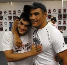 Rickson Gracie sarà ospite della Brazilian Jiu Jitsu Pro CUP di biella 1