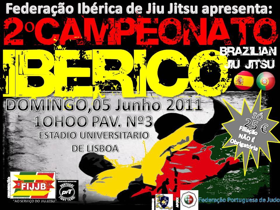 2 Campionato Iberico BJJ - 5 Giugno 2011 1