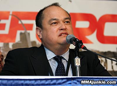 UFC vs Strikeforce Superfight: ci saranno (non subito però) 1