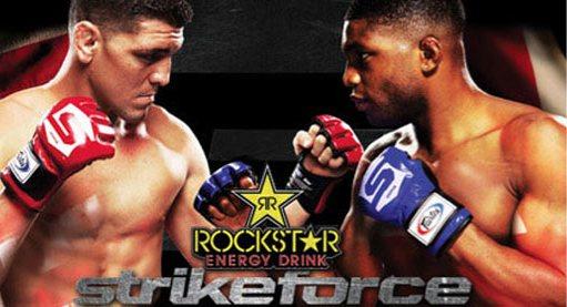 Strikeforce: Diaz vs Daley - risultati Live 1