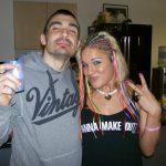 Grappling-Italia.com & Supremacy MMA: <br>intervista a Felicia & Michele 4
