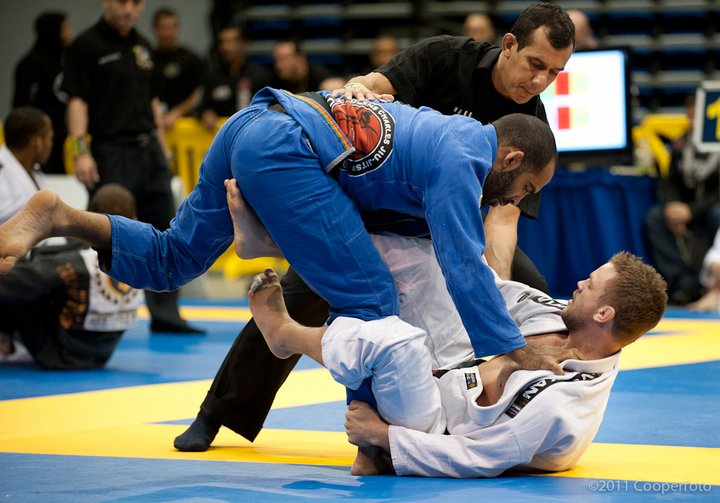 IBJJF Pan 2011 Risultati & Video 1