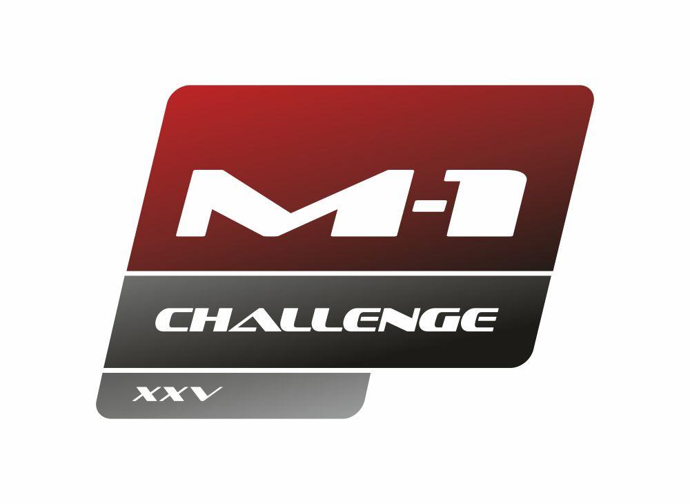 M-1 Challenge XXV  1