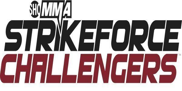 Strikeforce Challengers 15 - risultati 1