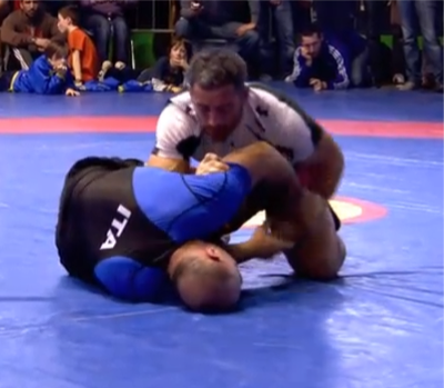 4 Campionato Italiano di Grappling NOGI - tutti i video 1