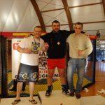 Risultati 2 Tappa MMA-Italy 3