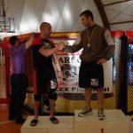 Risultati 2 Tappa MMA-Italy 2