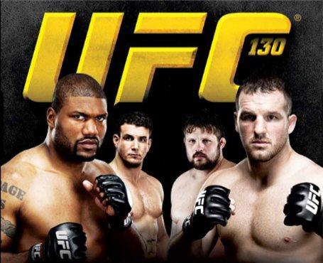 Stasera UFC 130: risultati live 1