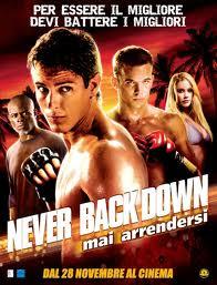 Never Back Down 2... il trailer 1