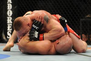 Brock Lesnar Out: la reazione di Shane Carwin 1