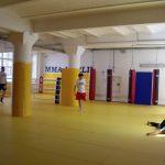 El Vagabundo va a trovare: MMA Berlin 11