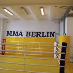 El Vagabundo va a trovare: MMA Berlin 9