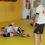 El Vagabundo va a trovare: MMA Berlin 8