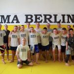 El Vagabundo va a trovare: MMA Berlin 7