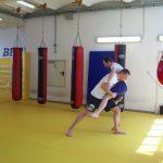 El Vagabundo va a trovare: MMA Berlin 6