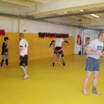 El Vagabundo va a trovare: MMA Berlin 5