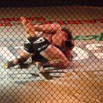 Milano in the Cage: risultati 10