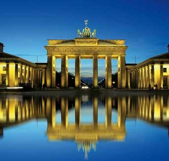 Berlino ! 1