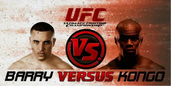 UFC on Versus 4: risultati live 1