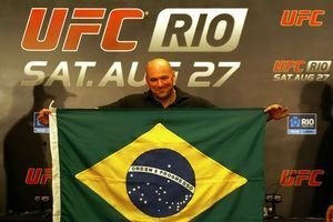 UFC Rio - sold out in 74 minuti !!! 1