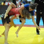 Campionato Europeo di Grappling e di MMA: 2 ori, 3 argenti e 9 bronzi per l'Italia. 11