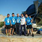 Campionato Europeo di Grappling e di MMA: 2 ori, 3 argenti e 9 bronzi per l'Italia. 7
