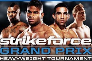Quarto round per la Strikeforce 3