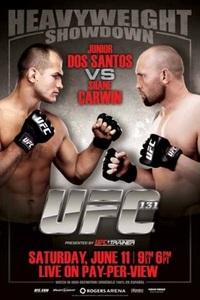 UFC 131: Dos Santos vs. Carwin - risultati in diretta 1