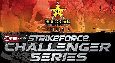 Economia delle MMA: Strikeforce Challenge 1