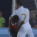 Cain Velasquez & Cristiano Ronaldo 1