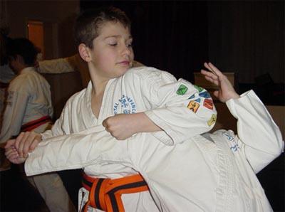 IBJJF: Nuovo sistema di cinture per i bambini 1