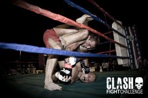 Clash Fight Challenge: i Risultati 1