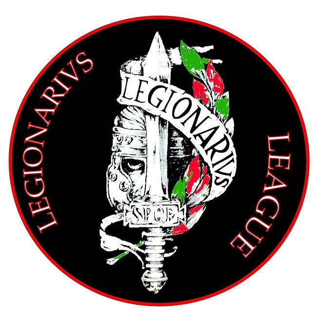 Legionarivs League 18 Settembre 2011 1