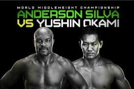 UFC 134 - Anderson Silva vs Yushin Okami: Risultati UFC RIO 1