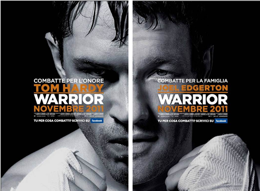 "Coppa Italia di Mixed Martial Arts - ""Trofeo Warrior"" 1"