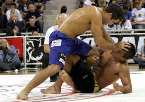 Intervista esclusiva a Rani Yahya pre UFC 133 1