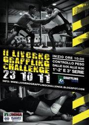 II Livorno Grappling Challenge 2011 (23 Ottobre) 1